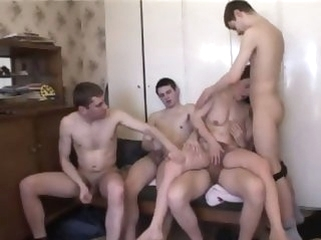 mature straight Daft Homemade team of two wide Hairy, Gangbang scenes