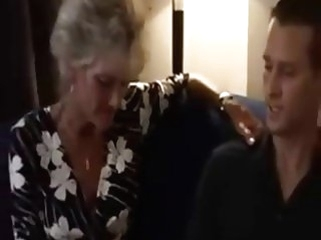 milfs matures joey fucks friend's Mom