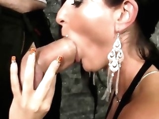german amateur MAGMA FILM Horny German Milf takes a big dick hard and deep