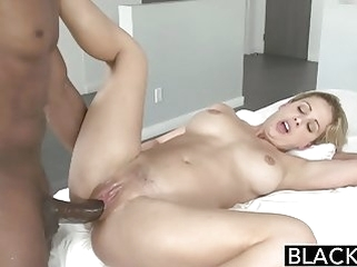 blowjobs black and ebony BLACKED Blonde MILF Cherie Deville Takes Big Black Cock