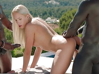 interracial top rated Blacked - Hot Wife Vacation 3 (Angelika Grays)