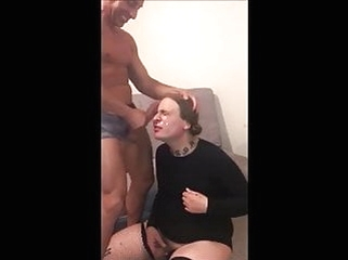 interracial bisexual Cuckold Humiliation Vol 6 (intense)