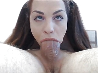 blowjob amateur Spit or Swallow