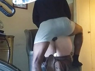 interracial anal BBC IN A OLD FOLKS HOME