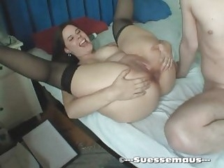 anal amateur this is assfucking