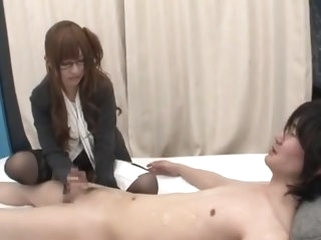japanese big tits Unsound Japanese sculpture Cocomi Naruse upon Dazzling Medical, Cunnilingus JAV pic