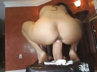 sex toys webcams Webcam: 18 year old Latina riding dildo (no sound)