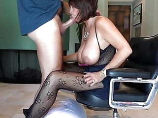 milf blowjob My wife