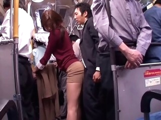 blowjob japanese Japanese whore sucks dick at hand a public instructor