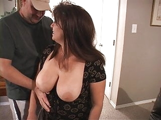 anal amateur BIG TIT MOM GOT BUTT FUCKED