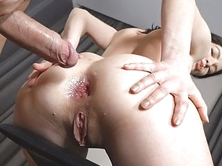 blowjob anal Lina Miles Came Back for More Painal Sex